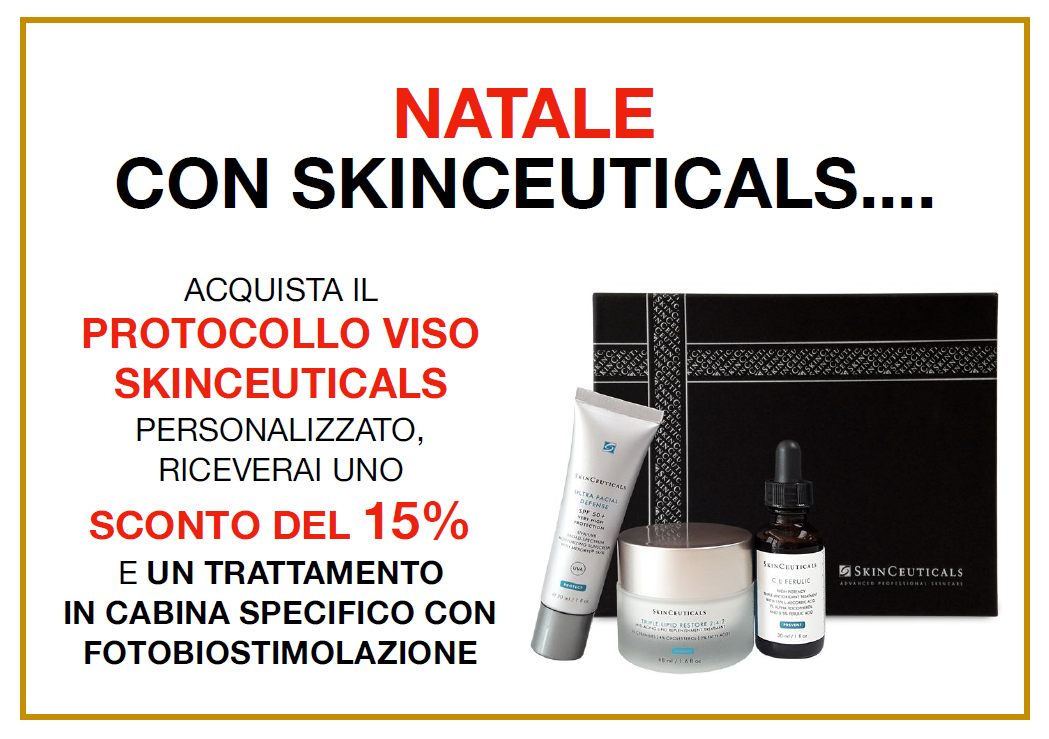 THE PERFECT GIFT con SKINCEUTICALS