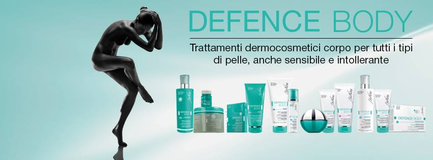 OFFERTA BIONIKE DEFENCE BODY!